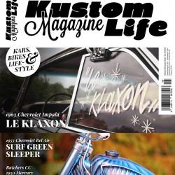Kustom Life Magazine...