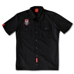 Workshirt Kustom Konwent -...